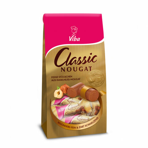Nougat Classic Minis-Nougat-Chocolate & More Delights