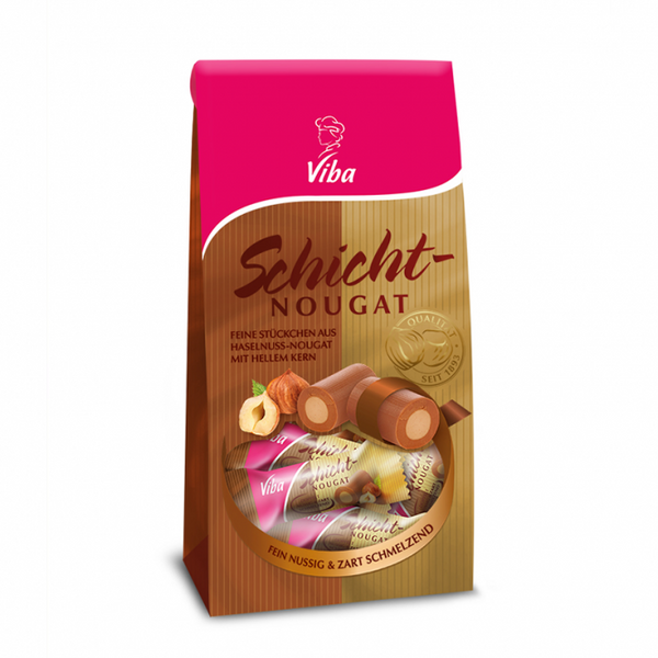 Nougat Duo Minis-Nougat-Chocolate & More Delights