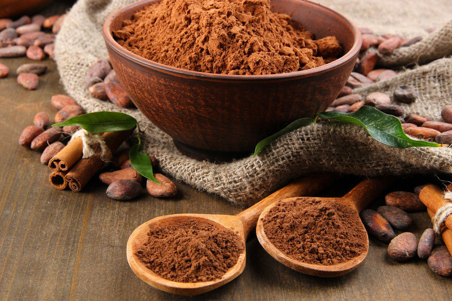 Premium Chocolate Cocoa Powder