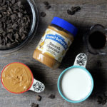 Slow-Cooker Smooth Operator Chocolate Fondue Ingredients