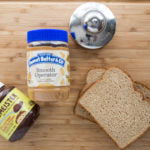 Peanut Butter Crustless Sandwiches Three Ways