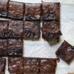 Indulgent Chocolate Peanut Butter Brownies