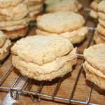 Homemade Girl Scout Cookies: Smooth Operator Do-Si-Dos®