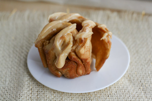 Peanut Butter Pull-Apart Muffings