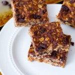 Chewy Mighty Maple Peanut Butter & Co. Granola Bars