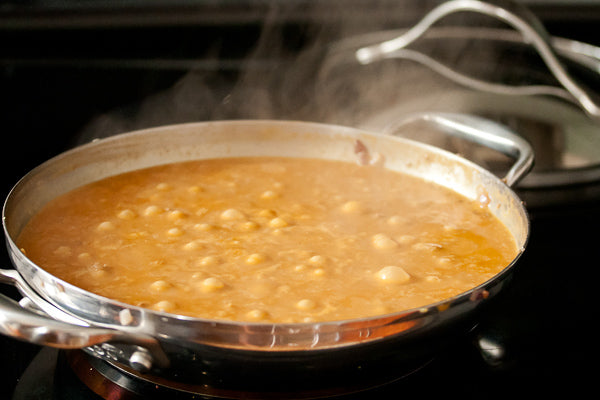 Stir in the stir fry sauce, and cook for about 5-10 minutes longer, or or until sauce thickens up.