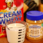 Cream of Wheat Ingredients