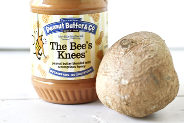 The Bee's Knees Special ingredients - Peanut Butter & Co. The Bee's Knees Peanut Butter
