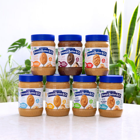 Peanut Butter & Co. Peanut Butter Spreads