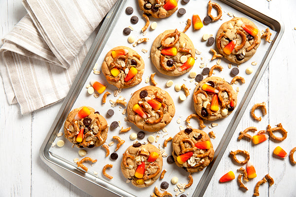 Peanut Butter & Co. Kitchen Sink Cookies