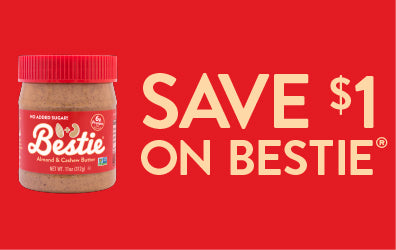 Save $1 on Bestie