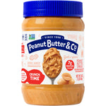 Peanut Butter & Co. Crunch Time