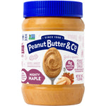 Peanut Butter & Co. Mighty Maple