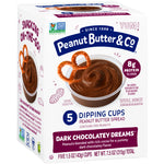 Peanut Butter & Co. Dark Chocolatey Dreams Dipping Cups