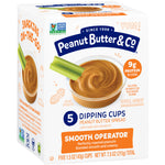 Peanut Butter & Co. Smooth Operator Dipping Cups