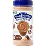 Peanut Butter & Co. Peanut Powder - Cocoa