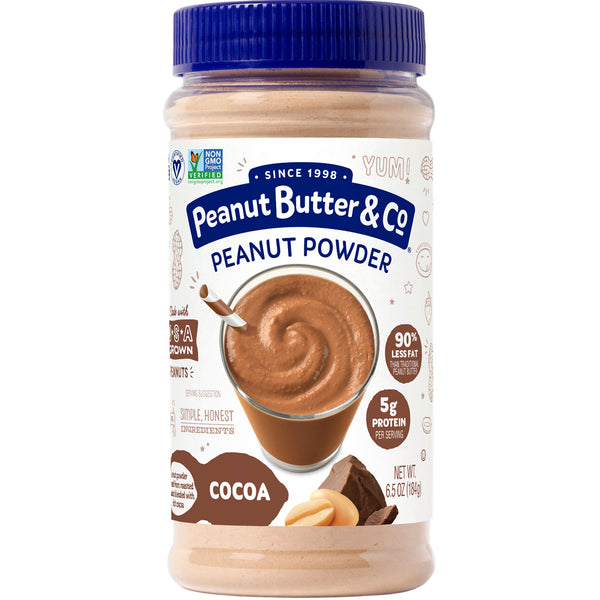 Peanut Powder – Cocoa
