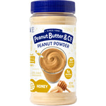 Peanut Butter & Co. Peanut Powder - Honey