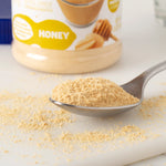 Peanut Powder – Honey