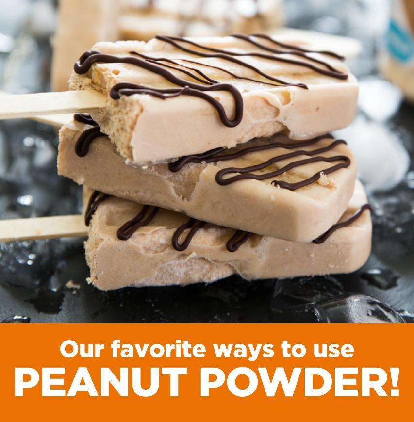 powdered peanut butter weight watchers