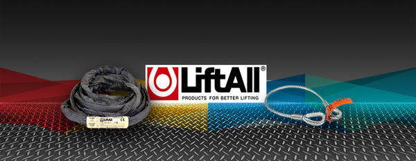 Mountain Productions is Proud to Stock LiftAll