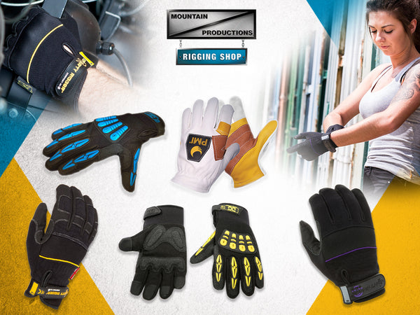 Love Your Gloves: Which pair is best for you?