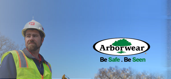 Stay Visible When on the Job with Arborwear's Hi-Vis Clothing