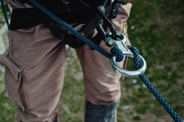 What's the Difference Between Dynamic Rope and Static Rope?