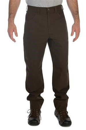 Arborwear's Canvas Original Tree Climbers' Pants