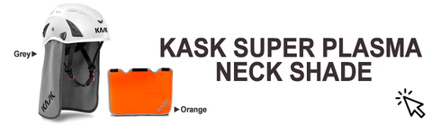 Kask Super Plasma Neck Shades