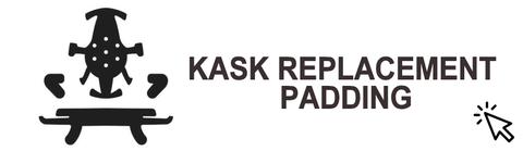Kask Super Plasma Padding Replacement