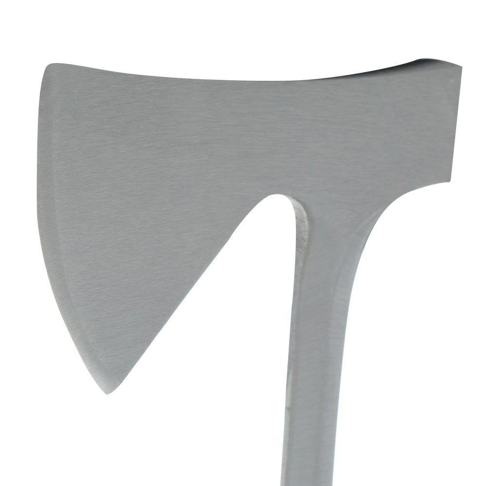 Estwing 174 16 Quot 26 Quot Camper S Axe With Sheath 4 Quot Cutting