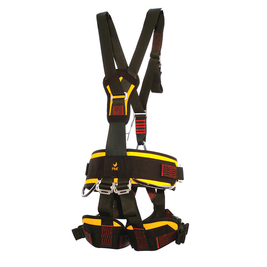 Pmi Avatar Contour Full Body Harness Mtn Shop