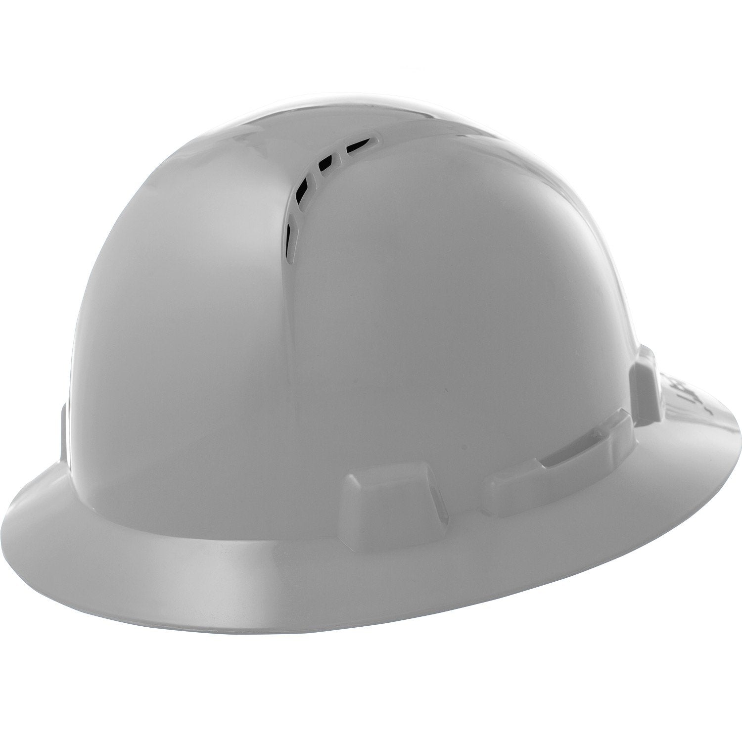 ef66f4f61a1 Lift Safety - Briggs Vented Full Brim Hard Hats - MTN SHOP