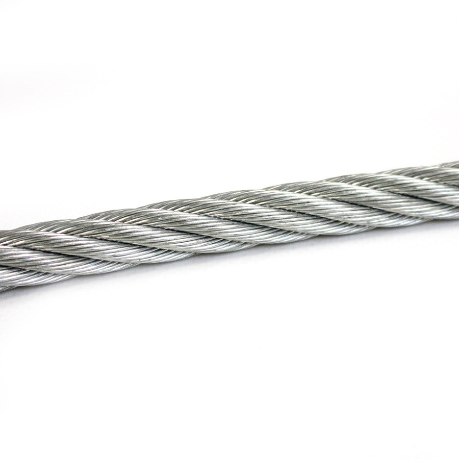 LiftAll Wire Rope 1/2\