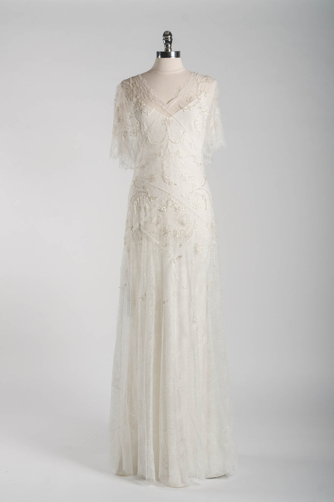 Sarah Janks - Grace - Wedding Dress - Novelle Bridal Shop