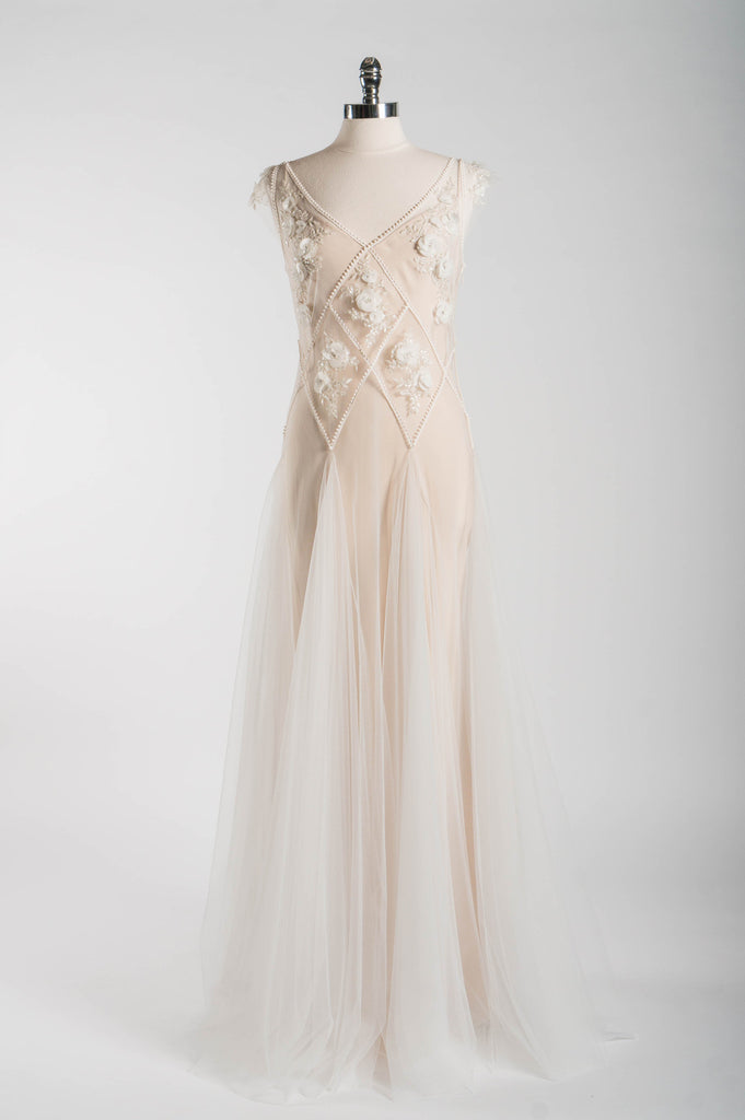 Sarah Janks - Joan - Wedding Dress - Novelle Bridal Shop