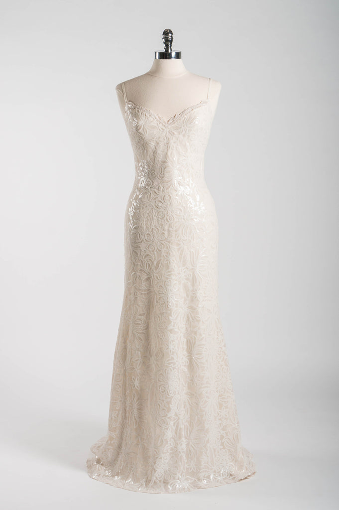Willowby by Watters - Seychelles - Wedding Dress - Novelle Bridal Shop