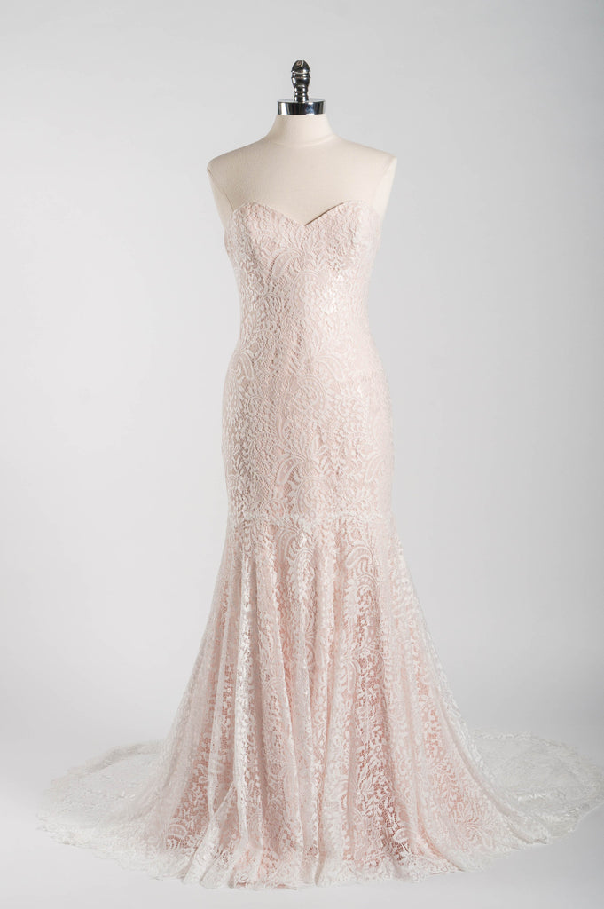 Wtoo by Watters - Ryley - Wedding Dress - Novelle Bridal Shop