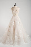 Eve of Milady - 4347 - Wedding Dress - Novelle Bridal Shop