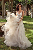 Eve of Milady - 1598 - Wedding Dress - Novelle Bridal Shop