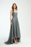 Monique Lhuillier - 450344 - Bridesmaid Dress - Novelle Bridal Shop