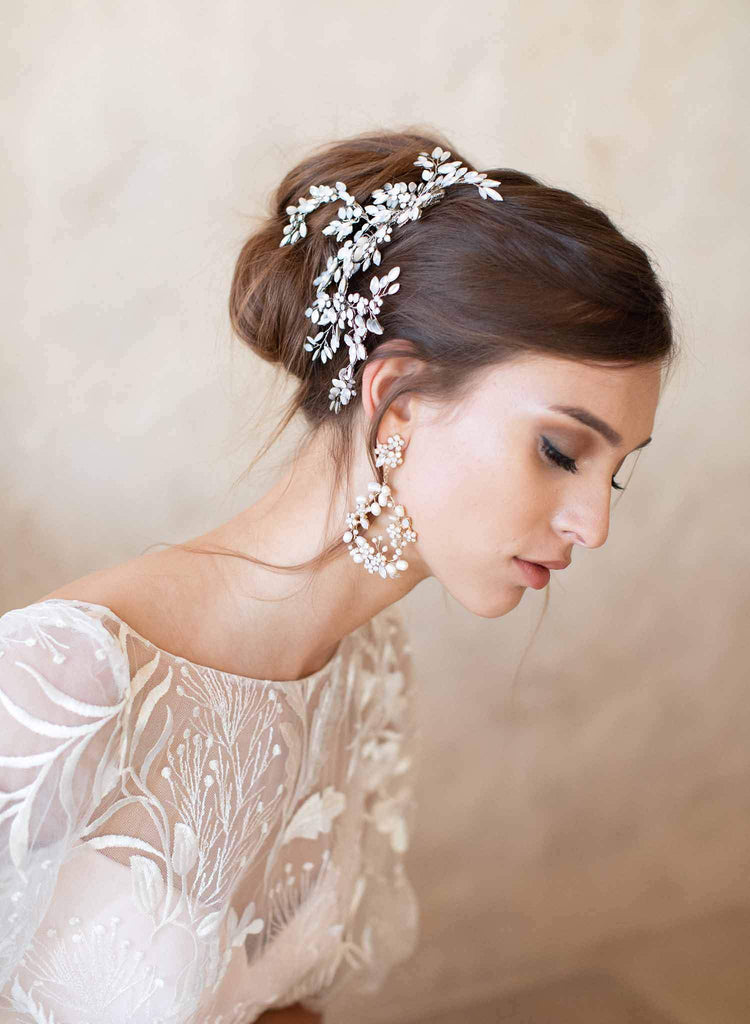 Twigs & Honey - 2063 - accessories - Novelle Bridal Shop