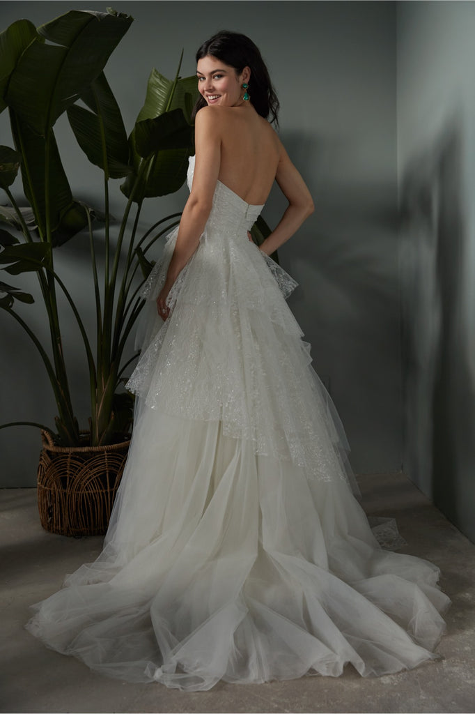 Willowby by Watters - Aundin - Wedding Dress - Novelle Bridal Shop