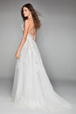 Willowby by Watters - Virgo - Wedding Dress - Novelle Bridal Shop
