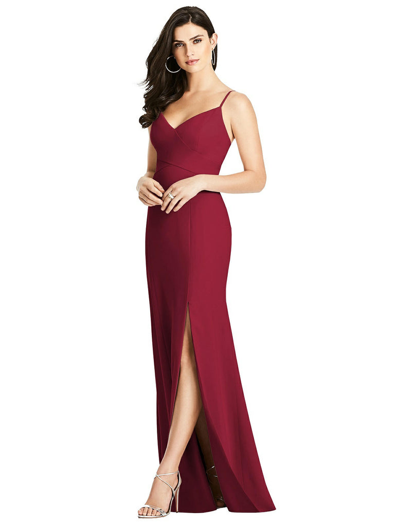 Dessy Collection - 3013 - Bridesmaid Dress - Novelle Bridal Shop