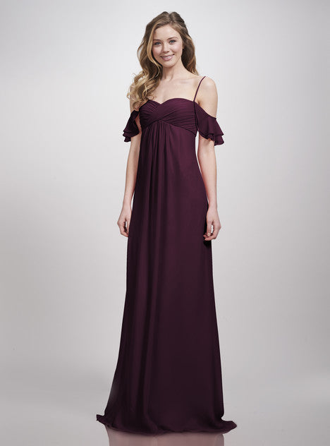 Theia Bridesmaids - Riley - Bridesmaid Dress - Novelle Bridal Shop