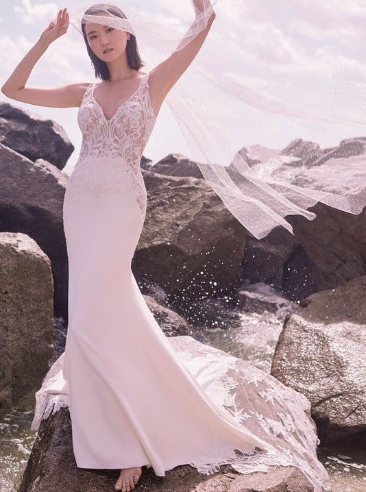 Dean by Sottero & Midgley