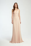 Monique Lhuillier - 450360 - Bridesmaid Dress - Novelle Bridal Shop