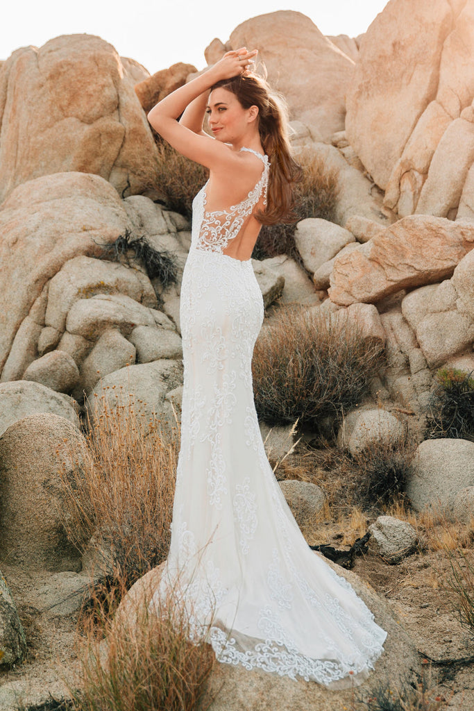 Willowby by Watters - Sookie - Wedding Dress - Novelle Bridal Shop